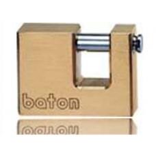 Brass Block Locks