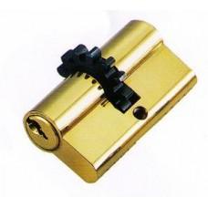 1000/5000 Series Door Lock Cylinders-Cam