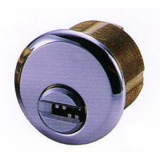 5300 Series Solid Brass Mortise Cylinders / Dead Bolt Cylinders