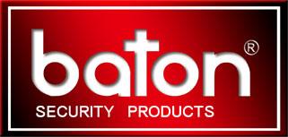 Baton Lock